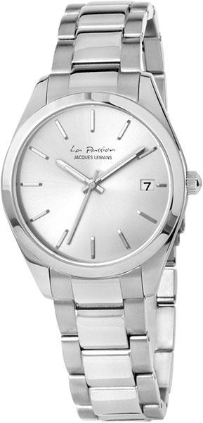 цена Женские часы Jacques Lemans LP-132F онлайн в 2017 году