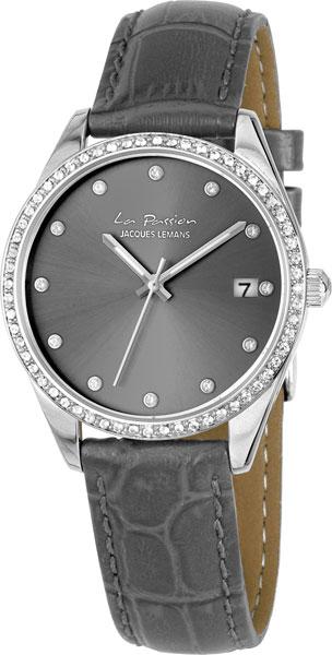 Женские часы Jacques Lemans LP-133A