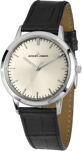 лучшая цена Женские часы Jacques Lemans N-1563A