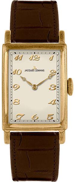 Мужские часы Jacques Lemans N-201B ortuzzi 92a 201b 21hc