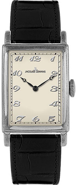 Женские часы Jacques Lemans N-202A jacques lemans часы jacques lemans n 207b коллекция nostalgie