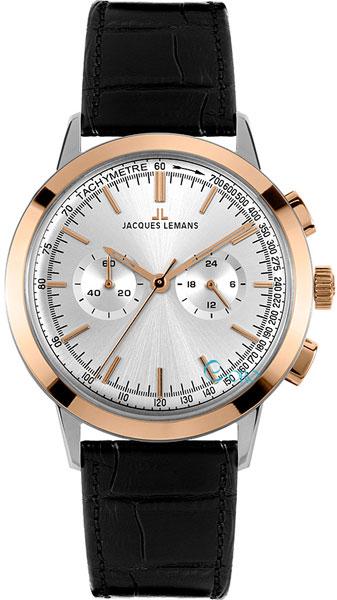 Мужские часы Jacques Lemans N-204D