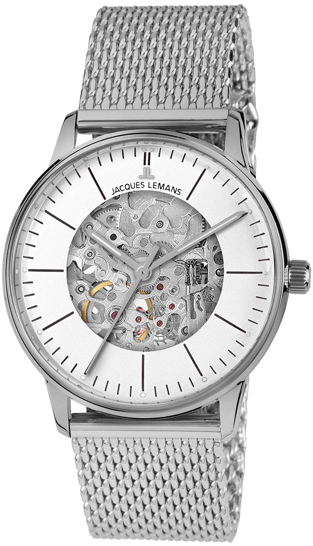Мужские часы Jacques Lemans N-207ZC
