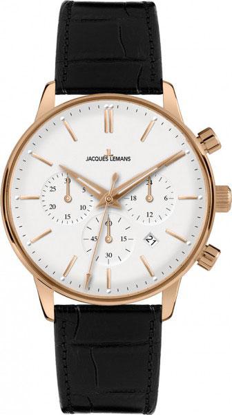 Мужские часы Jacques Lemans N-209G цена
