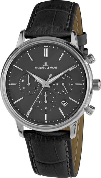 Мужские часы Jacques Lemans N-209P цена