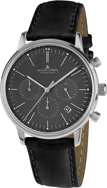 Мужские часы Jacques Lemans N-209ZA dynacord dynacord cms 2200 3
