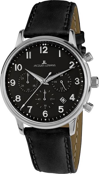 Мужские часы Jacques Lemans N-209Zi