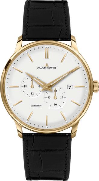 Мужские часы Jacques Lemans N-210B