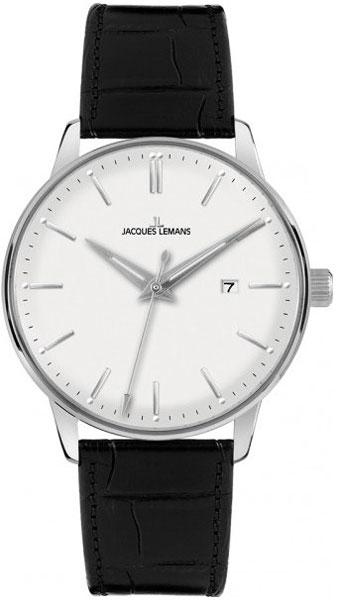 Мужские часы Jacques Lemans N-213A