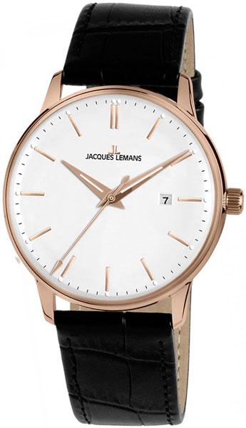 Купить со скидкой Мужские часы Jacques Lemans N-213G
