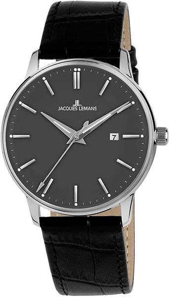 Мужские часы Jacques Lemans N-213H все цены