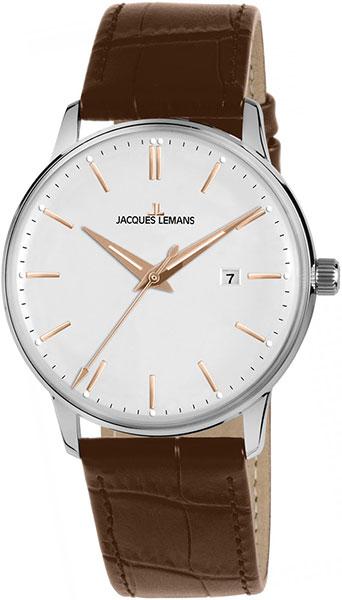 Мужские часы Jacques Lemans N-213R