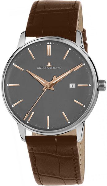 Мужские часы Jacques Lemans N-213S