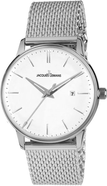 Женские часы Jacques Lemans N-216E