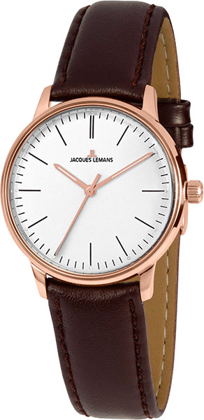 Женские часы Jacques Lemans N-217D