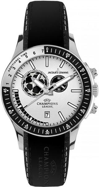 Мужские часы Jacques Lemans U-29B мужские часы jacques lemans u 35c