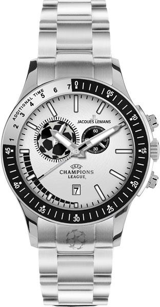 Мужские часы Jacques Lemans U-29E
