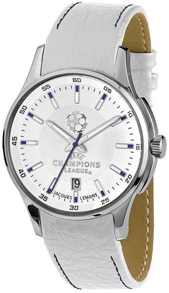 jacques lemans jl u 35c Мужские часы Jacques Lemans U-35C