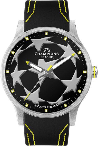 цена Мужские часы Jacques Lemans U-38F онлайн в 2017 году