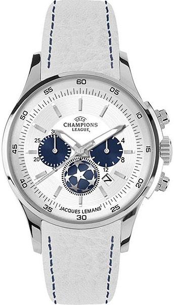 Мужские часы Jacques Lemans U-45C мужские часы jacques lemans u 35c