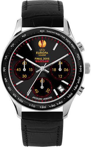 Мужские часы Jacques Lemans U-53A мужские часы jacques lemans u 42b