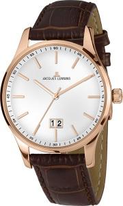 Наручные часы Jacques Lemans (Жак Леман). Более 400 моделей в наличии dc7038e8655