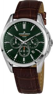 Наручные часы с зеленым циферблатом — купить в AllTime.ru, фото и ... eebe61acd80