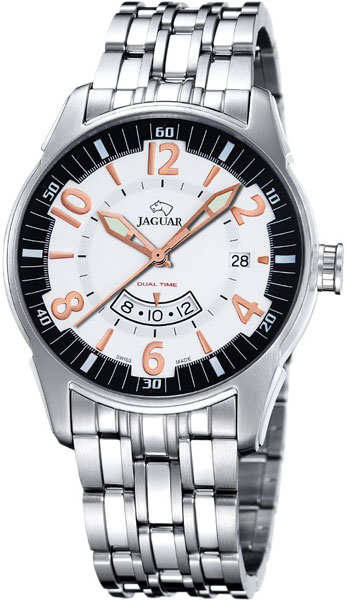 Мужские часы Jaguar J627_2