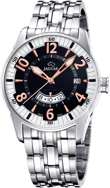 Мужские часы Jaguar J627_3 jaguar часы jaguar j806 4 коллекция acamar chronograph