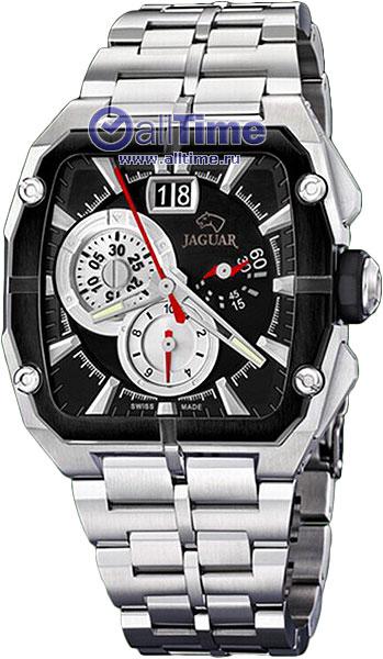 Мужские часы Jaguar J636_2