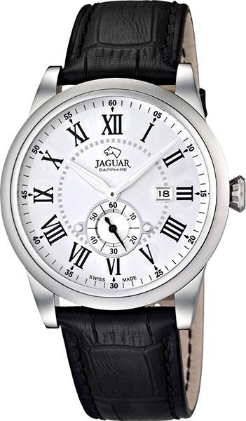 Мужские часы Jaguar J662_2