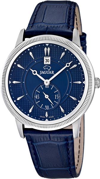 Мужские часы Jaguar J664_2