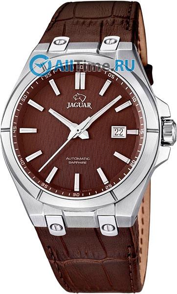 Купить Наручные часы J670_2  Мужские наручные швейцарские часы в коллекции 1938 Jaguar