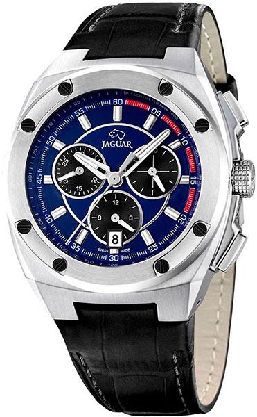 Мужские часы Jaguar J806_3