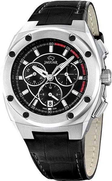 Мужские часы Jaguar J806_4