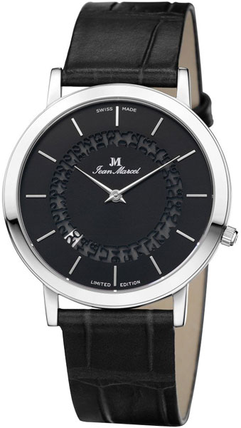 Мужские часы Jean Marcel JM-160.302.32 мужские часы jean marcel jm 170 267 52