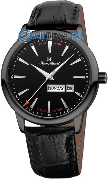 Мужские часы Jean Marcel JM-165.271.32