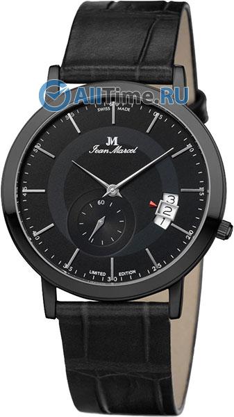 Мужские часы Jean Marcel JM-165.301.32 jean marcel jean marcel 170 265 52