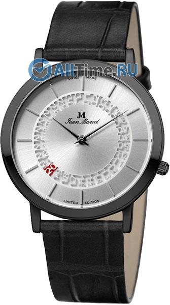 Мужские часы Jean Marcel JM-165.302.52