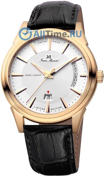 Мужские часы Jean Marcel JM-170.267.52 мужские часы jean marcel jm 160 302 32