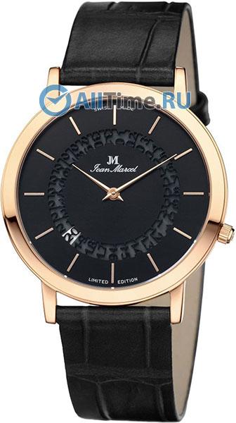 Мужские часы Jean Marcel JM-170.302.32 мужские часы jean marcel jm 160 302 32