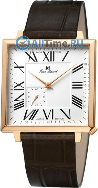 Мужские часы Jean Marcel JM-170.303.26