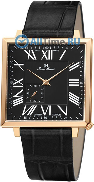 Мужские часы Jean Marcel JM-170.303.36 jean marcel jean marcel 170 265 52