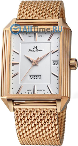 Мужские часы Jean Marcel JM-570.265.52