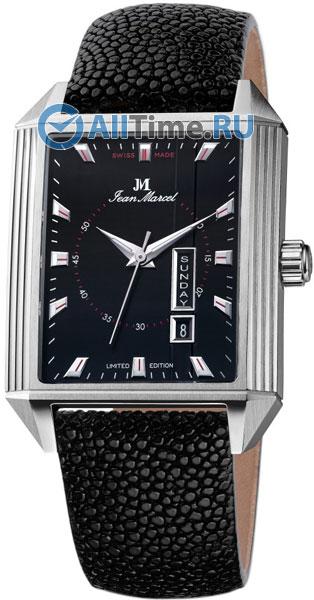 Мужские часы Jean Marcel JM-960.265.33 jean marcel jean marcel 170 265 52