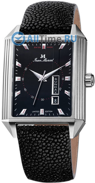 Мужские часы Jean Marcel JM-960.265.33 мужские часы jean marcel jm 160 302 32