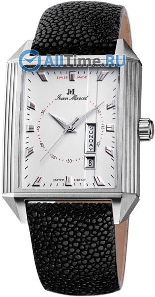 Мужские часы Jean Marcel JM-960.265.53 jean marcel jean marcel 170 265 52