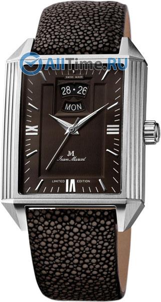 Мужские часы Jean Marcel JM-960.265.72 мужские часы jean marcel jm 160 302 32