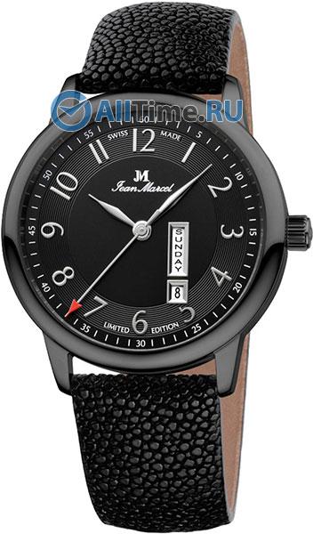 Мужские часы Jean Marcel JM-965.271.35 мужские часы jean marcel jm 160 302 32