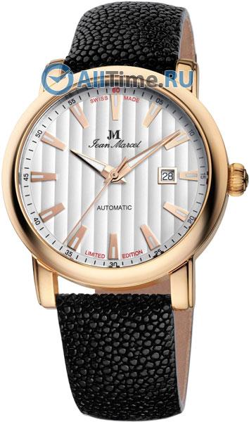 Мужские часы Jean Marcel JM-970.251.53 jean marcel jean marcel 170 265 52